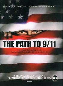 O Caminho Para o 11 de Setembro - Poster / Capa / Cartaz - Oficial 1