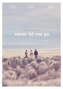 Não Me Abandone Jamais - Poster / Capa / Cartaz - Oficial 2