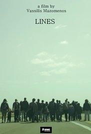 Lines - Poster / Capa / Cartaz - Oficial 1