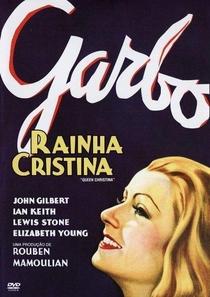 Rainha Cristina - Poster / Capa / Cartaz - Oficial 2