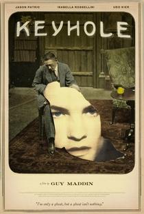 Keyhole - Poster / Capa / Cartaz - Oficial 3