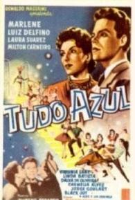 Tudo Azul - Poster / Capa / Cartaz - Oficial 1