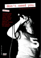 Don't Need You: The Herstory of Riot GRRRL (Don't Need You: The Herstory of Riot GRRRL)