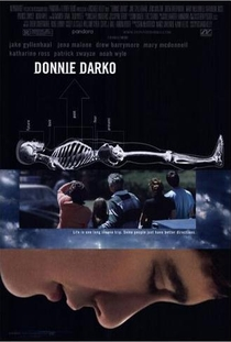 Donnie Darko - Poster / Capa / Cartaz - Oficial 2
