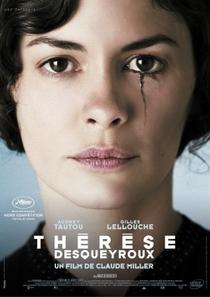 Therese D. - Poster / Capa / Cartaz - Oficial 1