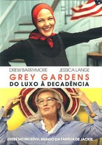 Grey Gardens: Do Luxo à Decadência - Poster / Capa / Cartaz - Oficial 2