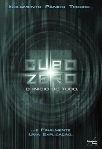 Cubo Zero - Poster / Capa / Cartaz - Oficial 4