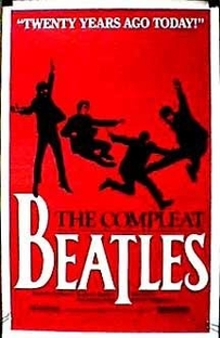 The Compleat Beatles - Poster / Capa / Cartaz - Oficial 2