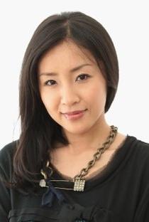 Megumi Kagurazaka - Poster / Capa / Cartaz - Oficial 1