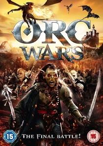 Orc Wars - Poster / Capa / Cartaz - Oficial 2