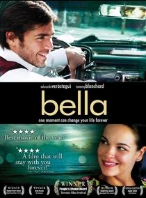 Bella - Poster / Capa / Cartaz - Oficial 3