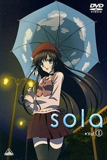 Sola - Poster / Capa / Cartaz - Oficial 18
