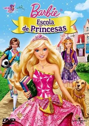 Barbie Escola De Princesas 13 De Setembro De 2011 Filmow