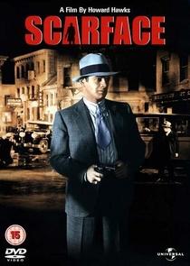 Scarface, a Vergonha de uma Nação - Poster / Capa / Cartaz - Oficial 4