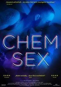 Chemsex - Poster / Capa / Cartaz - Oficial 1
