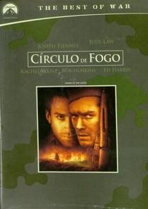 Círculo de Fogo - Poster / Capa / Cartaz - Oficial 5