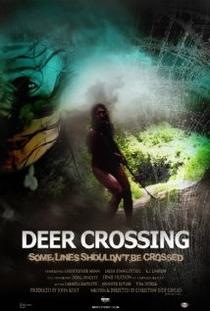 Deer Crossing - Poster / Capa / Cartaz - Oficial 1