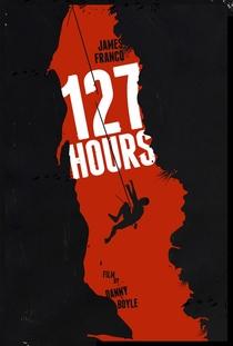 127 Horas - Poster / Capa / Cartaz - Oficial 4