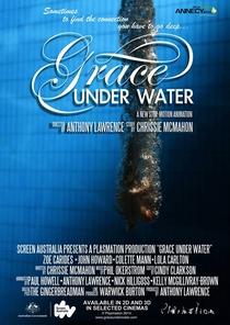 Grace Under Water  - Poster / Capa / Cartaz - Oficial 2