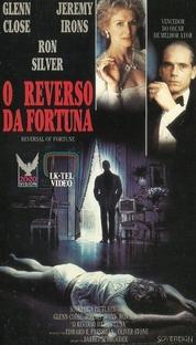 O Reverso da Fortuna - Poster / Capa / Cartaz - Oficial 4