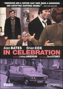 In Celebration - Poster / Capa / Cartaz - Oficial 1