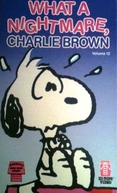 Que Pesadelo, Charlie Brown   (What a Nightmare, Charlie Brown!)