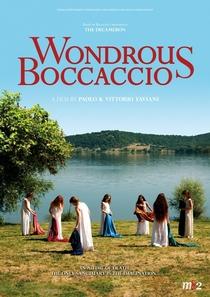 Maravilhoso Boccaccio - Poster / Capa / Cartaz - Oficial 1