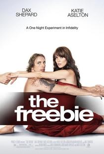 The Freebie - Poster / Capa / Cartaz - Oficial 1