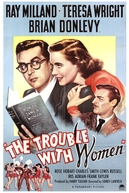 Domínio das Mulheres (The Trouble with Women)
