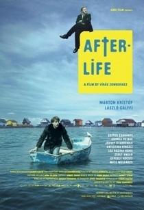 Depois da vida - Poster / Capa / Cartaz - Oficial 1