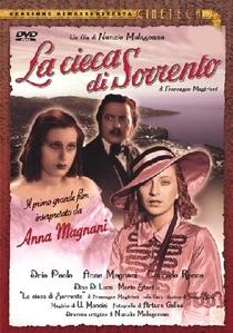 A Cega de Sorrento - Poster / Capa / Cartaz - Oficial 1