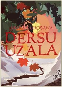 Dersu Uzala - Poster / Capa / Cartaz - Oficial 2