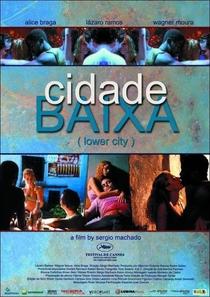 Cidade Baixa - Poster / Capa / Cartaz - Oficial 3