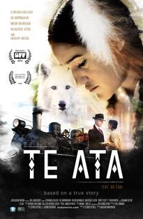 Te Ata - Poster / Capa / Cartaz - Oficial 1