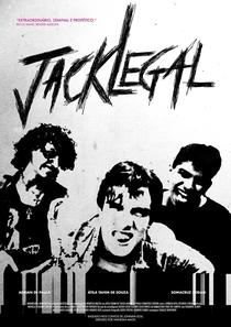 Jacklegal - Poster / Capa / Cartaz - Oficial 1