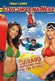 Loucuras na Neve - Poster / Capa / Cartaz - Oficial 1