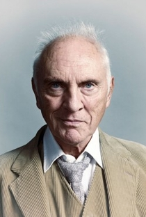 Terence Stamp - Poster / Capa / Cartaz - Oficial 4