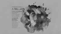 A Billion Colour Story - Poster / Capa / Cartaz - Oficial 1