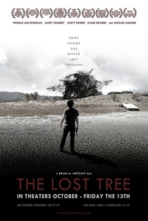 The Lost Tree - Poster / Capa / Cartaz - Oficial 2