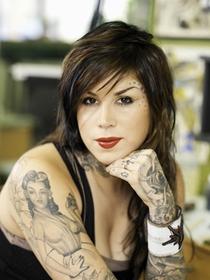 O Segredo das Tatuagens - Poster / Capa / Cartaz - Oficial 1