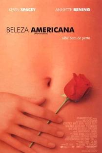 Beleza Americana - Poster / Capa / Cartaz - Oficial 2