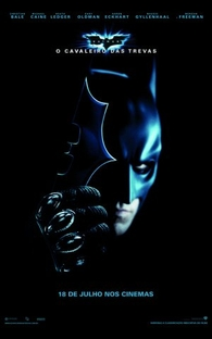 Batman: O Cavaleiro das Trevas - Poster / Capa / Cartaz - Oficial 13