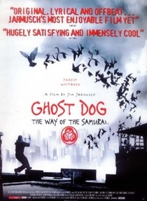 Ghost Dog: Matador Implacável - Poster / Capa / Cartaz - Oficial 1