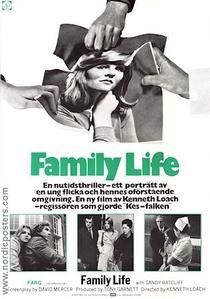 Vida em Família - Poster / Capa / Cartaz - Oficial 1
