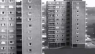 HuLMe, Kersal Flats SaLFord 1967 - The White Bus FiLM