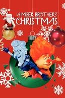 O Natal dos Irmãos Avarento (A Miser Brothers' Christmas)