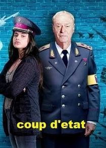 Querido Ditador - Poster / Capa / Cartaz - Oficial 3