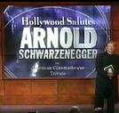Hollywood Saúda Arnold Schwarzenegger; Tributo da American Cinematheque (Hollywood Salutes Arnold Schwarzenegger: An American Cinematheque Tribute)
