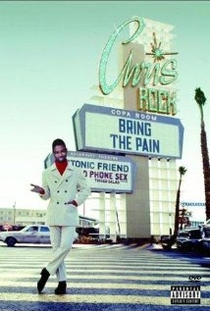 Bring the Pain - Poster / Capa / Cartaz - Oficial 1