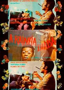 A Rainha Diaba - Poster / Capa / Cartaz - Oficial 3